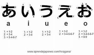 Hiragana Basico