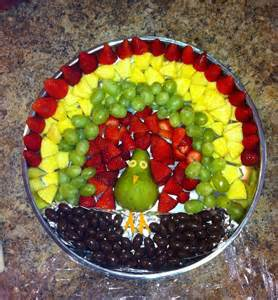thanksgiving fruit platter classroom thanksgiving vegetables and trays