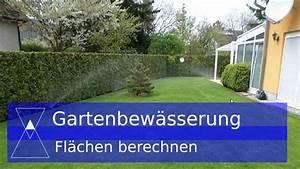Flächen Berechnen : 5003 2 ventil d sen berechnen calculate area gartenbew sserung und brunnenbau ~ Themetempest.com Abrechnung