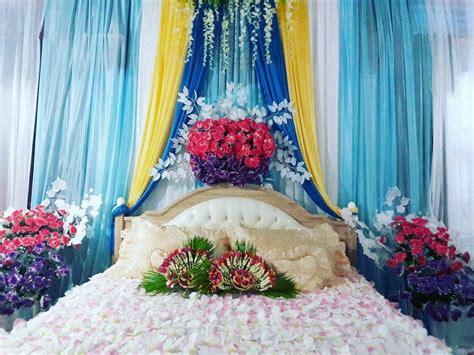 Dekorasi Kamar Pengantin  Desain Kamar Tidur Pengantin