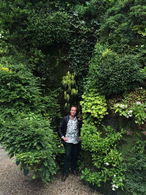 Blanc Vertical Garden by Vertical Garden Blanc