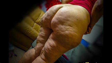 Mature Bbw With Huge Cellulite Ass Super Wide Hips Porn 3d