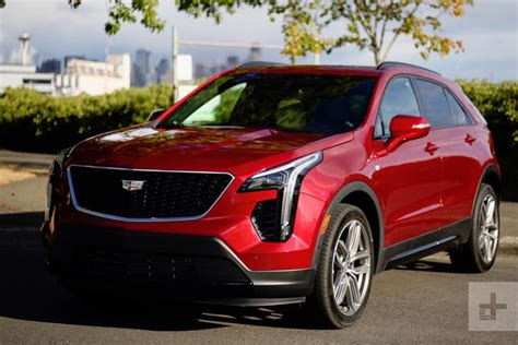 2019 Cadillac Xt4 First Drive  Pictures, Specs, Pricing