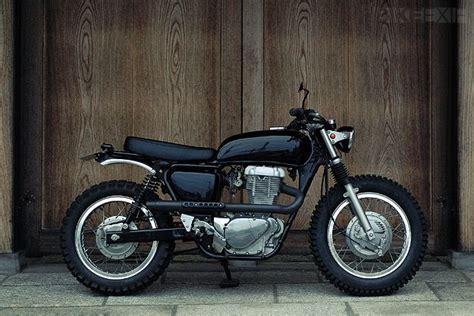 Suzuki St400 By Speedtractor