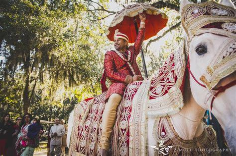 melissa abhishek florida indian wedding
