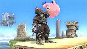Thicc Chic Niche Ganon Super Smash Bros For Wii U