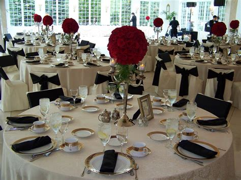 and white decorations for tables 35 black and white wedding table settings table decorating ideas