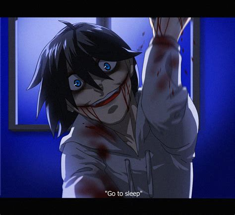 Creepypasta Anime Wallpaper - creepypasta anime by romeoli on deviantart