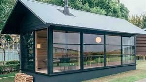 Maison écologique En Kit : habiter dans une maison en kit muji ~ Dode.kayakingforconservation.com Idées de Décoration