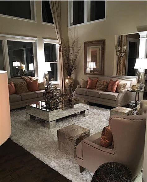 Burnt orange and brown living room | layjao. Tan and burnt orange living room (With images) | Living ...