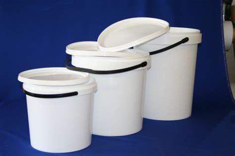 Bucket 20 litre   Plastic World