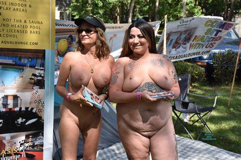 Nude A Poppin 2016 June 2019 Voyeur Web