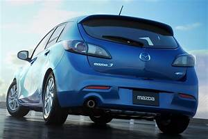 2012 Mazda3 Facelift With New 40mpg Skyactiv Engine Debuts