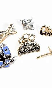 Pins Harry Potter