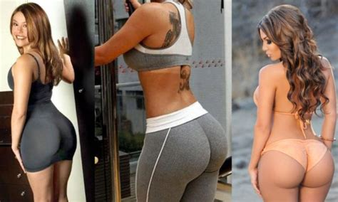 5 Simple Ways To Get Wider Hips And Bigger Booty