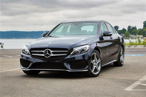 C Class 2015 by Drive 2015 Mercedes C Class C 300 And C 400