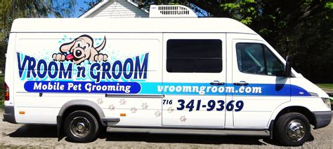 Mobile Groomers by What Is Mobile Pet Grooming
