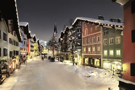 Top 10 most picturesque ski resorts - OnTheSnow