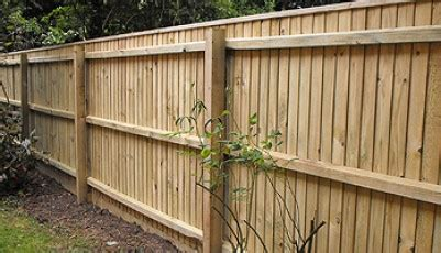 fencing chauncey gardens