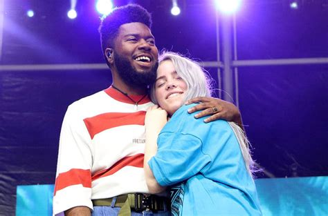 Billie Eilish & Khalid's 'lovely' Rules Top Tv Songs Chart