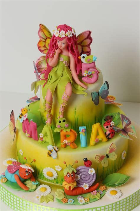 ideas  fairy cakes  pinterest kids fairy