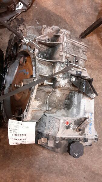 Enclave Transmission by 2010 Buick Enclave Automatic Transmission Fwd Complete