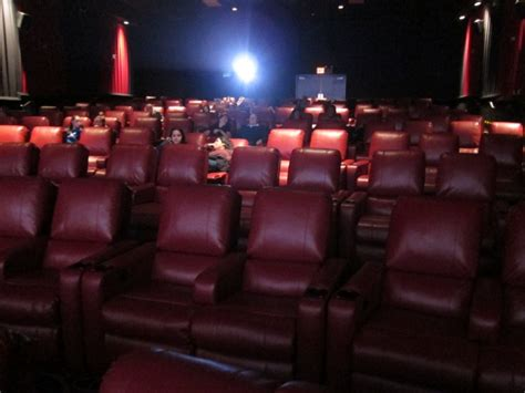 Theatre With Reclining Chairs Nyc by Manhattan Living 183 Amc Theater On Broadway 84th