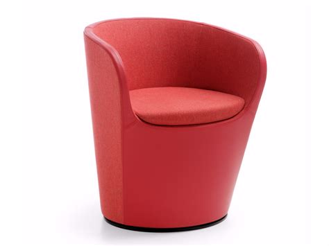 swivel easy chair with armrests nu spin 20fus nu spin