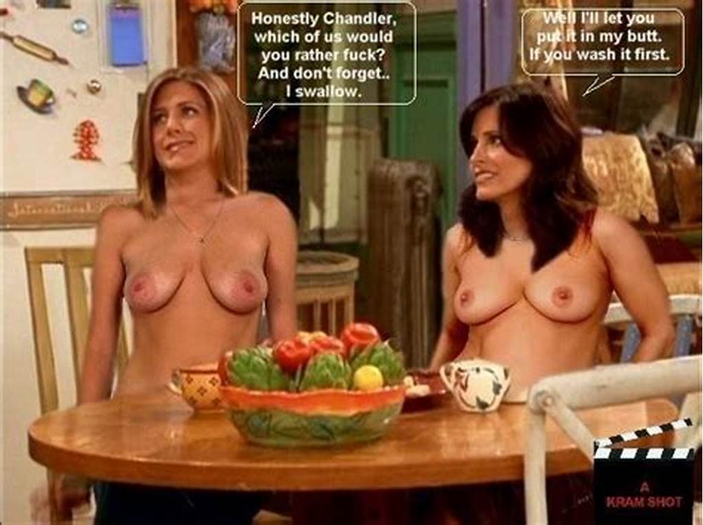 #Friends #Tv #Show #Nude #Fakes