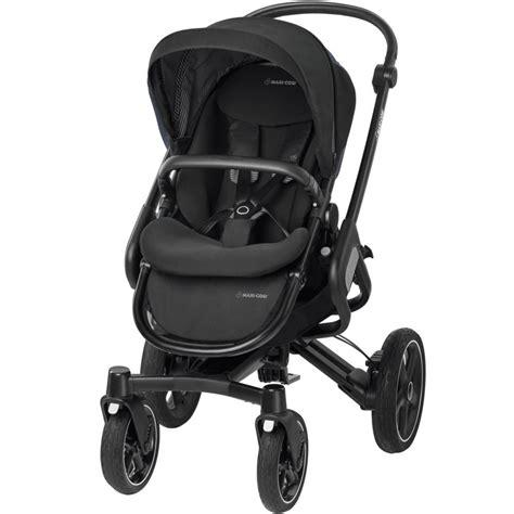 siege auto pebble poussette 4 roues de bébé confort maxi cosi 15