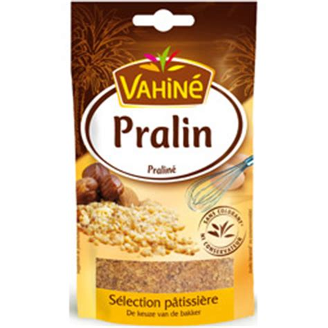 vahine pralin fruits 224 coque en poudre 100 g auchan direct