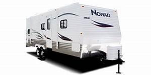 2008 Nomad M