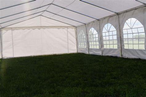 white party tent canopy gazebo