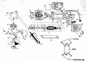 Black  U0026 Decker 2750 Angle Grinder Parts