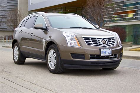 New Cadillac Srx 2015 ? Beedher
