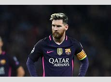 Barcelona can't afford Lionel Messi's new contract