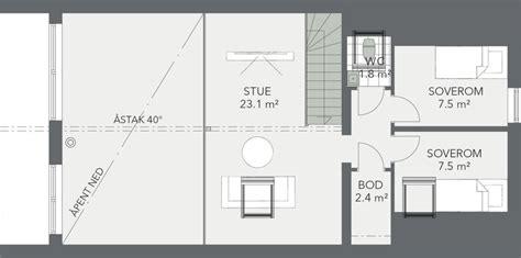runnplanlosning etg   planlosning lavehus hus