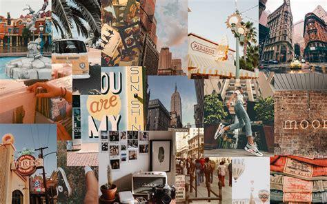 best aesthetic macbook wallpaper collage free