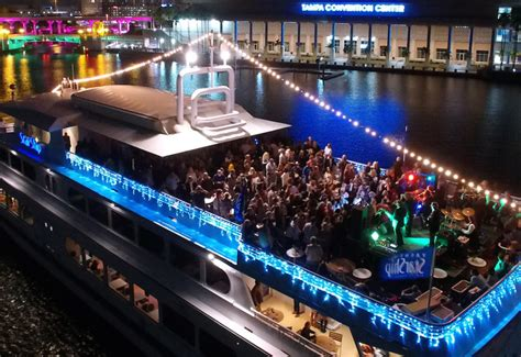 Rock Boat by Rock The Yacht Live Dj Cruises Yacht