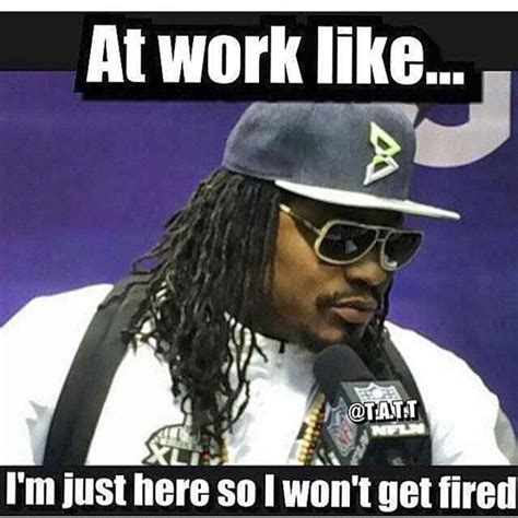 Marshawn Lynch Memes - 1000 images about shits giggles on pinterest my life so true and true stories