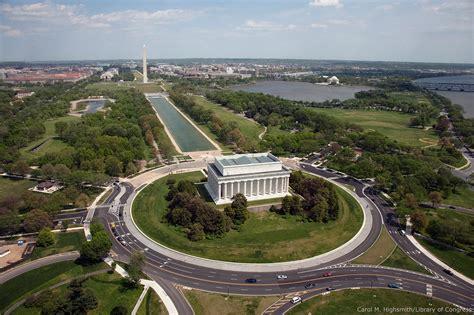 14 National Parks To Explore In & Around Washington, Dc