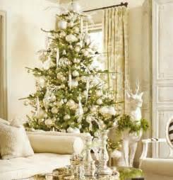 gesunde küche rezepte weihnachtsdeko in weiß und grün als schöne farbkombi