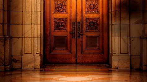 knocking  government doors    respond
