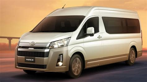 Toyota hiace is a luxury and stylish van designed for the purpose of comfortable and pleasurable yet affordable journey for passengers. New Toyota Hiace 2021 Price, Specs, Model | TOYOTA NEWS