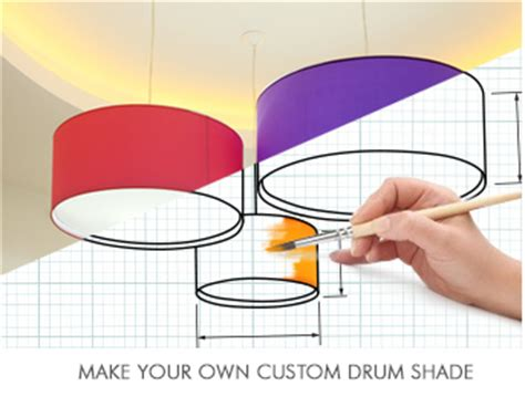 Drum L Shades Uk by L Shades Imperial Lighting