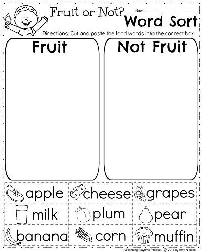 First Grade Worksheets For Spring  Free 1st Grade Worksheets  First Grade Worksheets, Science