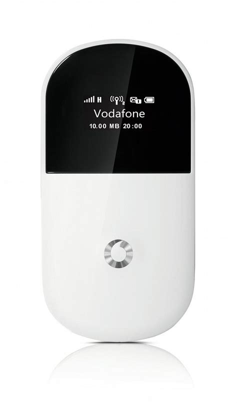 Mobile Wifi Vodafone by Vodafone Mobile Wi Fi R205 Review Review Pc Advisor