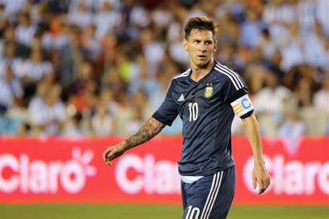 Mexico vs. Argentina 2015: TV Channel, Time, Live Stream ...