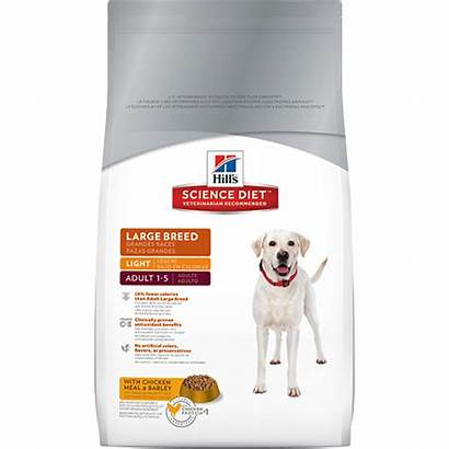 Breed Adult Hill Diet Science Dog Dry