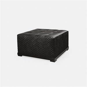Grand Pouf Carré : pouf cube pour h tel bar collinet ~ Teatrodelosmanantiales.com Idées de Décoration